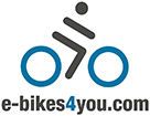 e-bikes4you.com