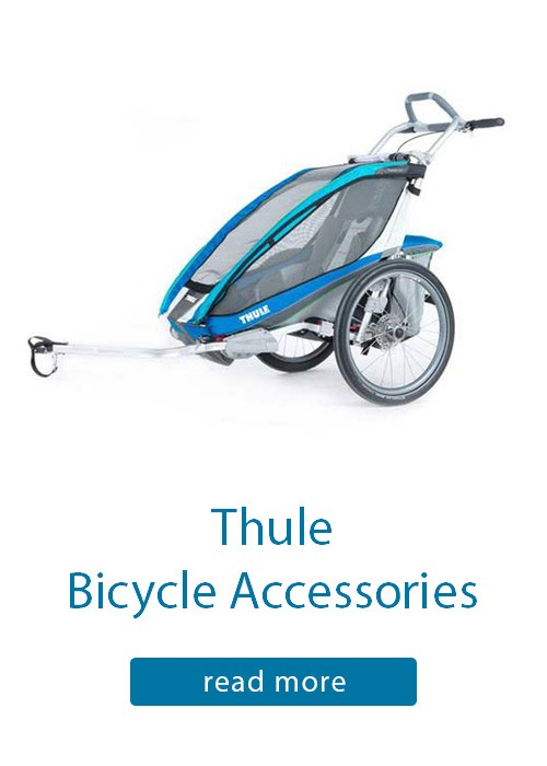 Thule Bicycle Accessories