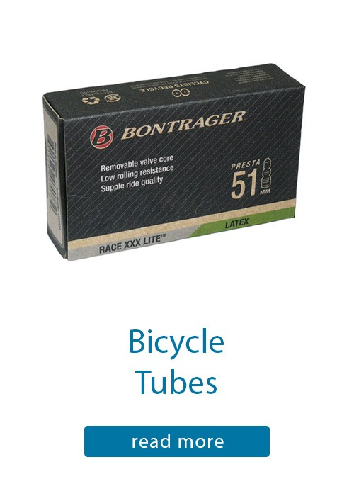 Bicycle Tubes