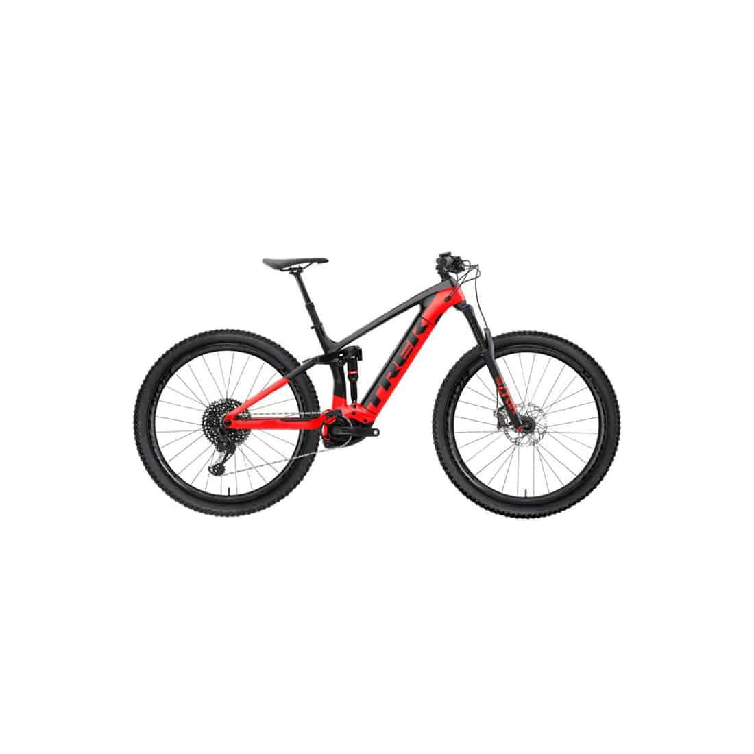 Das Warten hat ein Ende – Trek stellt die neuen RAIL E-Mountainbikes vor!