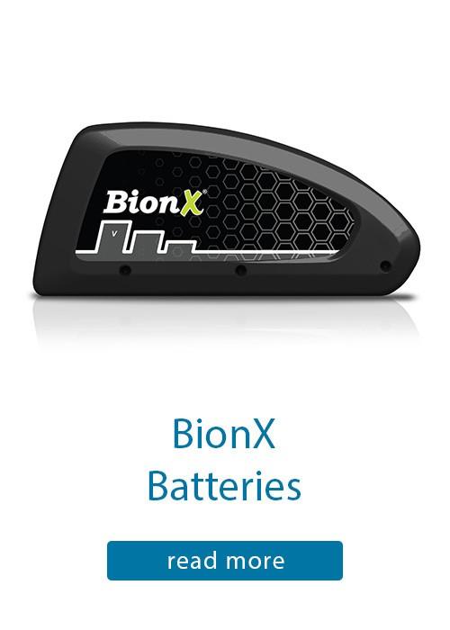 BionX Akkus