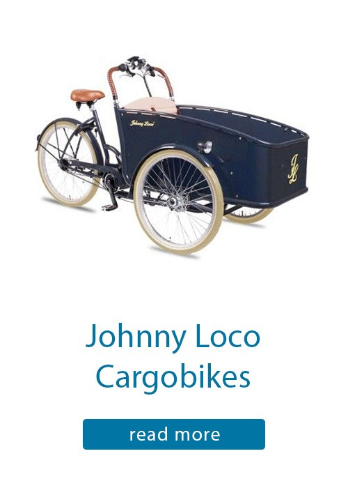 Johnny Loco Cargo