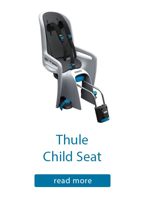 Thule Kindersitze