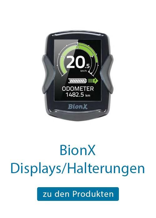 BionX Display