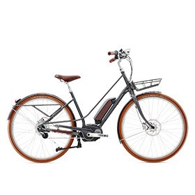 Juna City E-Bike