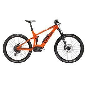 Powerfly Mountainbike