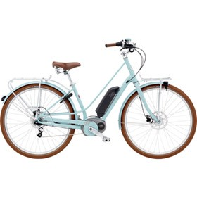 Electra Townie Loft City E-Bike